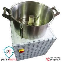 غذاساز 12 لیتر نمونه