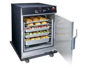 گرمخانه غذا صنعتی چیست